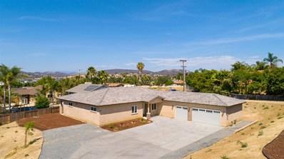 3146 Roadrunner Rd, San Marcos, CA 92078 - MLS#: 180067450