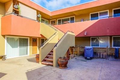 575 7th St UNIT 205, Imperial Beach, CA 91932 - MLS#: 180067454
