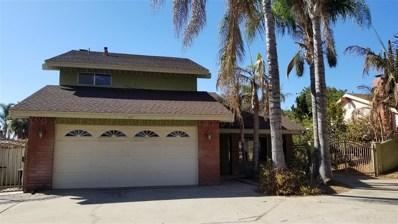 1445 N Ash St., Escondido, CA 92027 - MLS#: 180067480