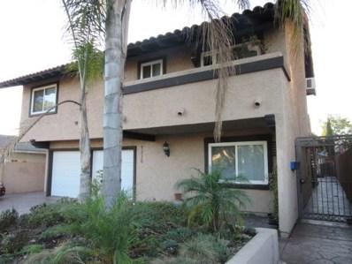 4220 41st St UNIT 7, San Diego, CA 92105 - MLS#: 180067551