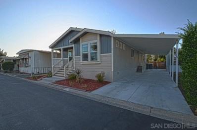 2700 E Valley Pkwy. UNIT 64, Escondido, CA 92027 - MLS#: 180067585