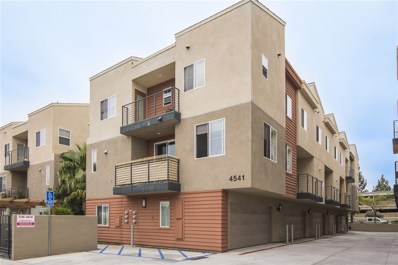 4541 Rainier Ave UNIT 15, San Diego, CA 92120 - #: 180067645