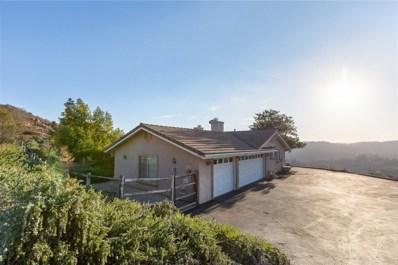 13391 Anthony Ridge Rd, Valley Center, CA 92082 - MLS#: 180067649