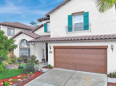 232 Manzanilla Way, Oceanside, CA 92057 - MLS#: 180067681