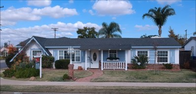 1562 Richandave Ave, El Cajon, CA 92019 - MLS#: 180067703