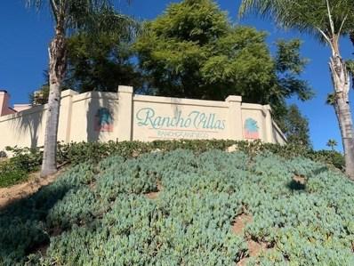 12003 Calle De Leon UNIT 7, El Cajon, CA 92019 - MLS#: 180067710