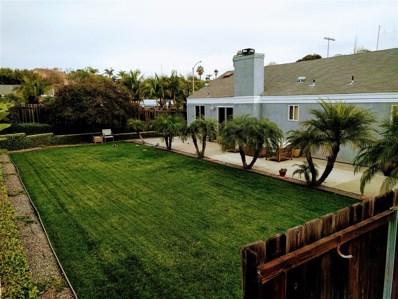 316 Nettleton Rd, Vista, CA 92083 - MLS#: 180067731