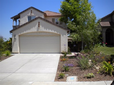 11693 Ramsdell Ct, San Diego, CA 92131 - MLS#: 180067808