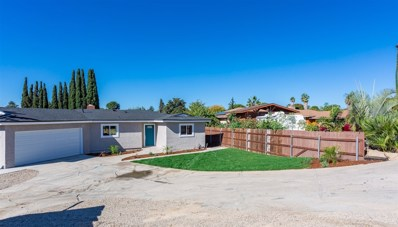 7505 Davidson Ave., Lemon Grove, CA 91945 - MLS#: 180067822