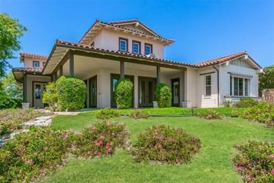 7761 Doug Hill Ct, San Diego, CA 92127 - MLS#: 180067834
