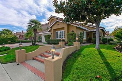 12547 Cloudesly Dr, San Diego, CA 92128 - MLS#: 180067887