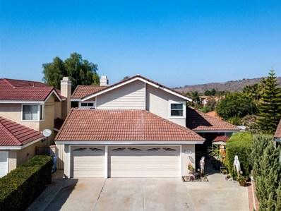 9002 Westvale Rd, San Diego, CA 92129 - MLS#: 180067892