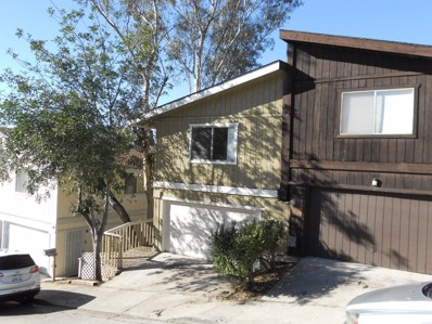 2632 46th St, San Diego, CA 92105 - MLS#: 180067967