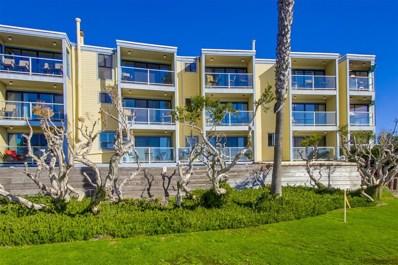 2595 Ocean Front Walk UNIT 5, San Diego, CA 92109 - MLS#: 180068065