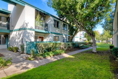 1811 E E Grand Ave UNIT 131, Escondido, CA 92027 - MLS#: 180068080