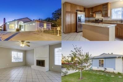 1011 N Rose, Escondido, CA 92027 - MLS#: 180068083