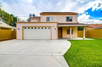 13691 Janette Lane, Poway, CA 92064 - MLS#: 180068111