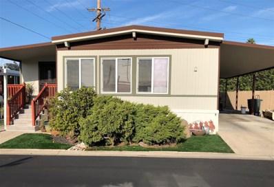 1951 47th Street UNIT 83, San Diego, CA 92102 - MLS#: 180068130