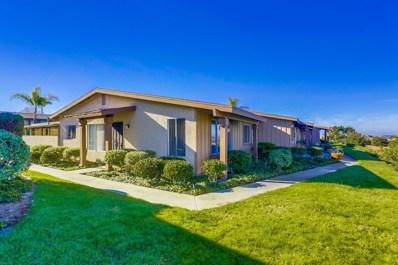 4479 Albatross Way, Oceanside, CA 92057 - MLS#: 180068147