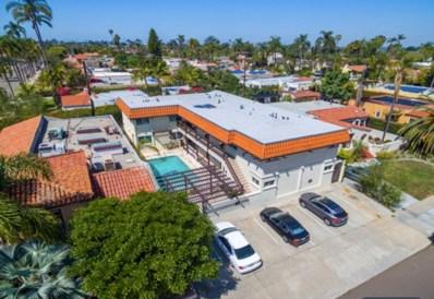 5112 Marlborough Dr, San Diego, CA 92116 - #: 180068174
