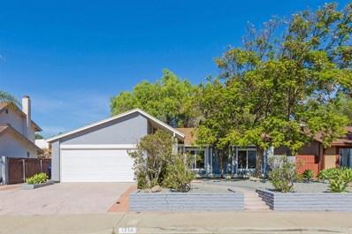1714 Jasmine St, El Cajon, CA 92021 - MLS#: 180068215