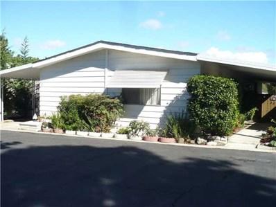 350 N El Camino Real UNIT 12, Encinitas, CA 92024 - MLS#: 180068218