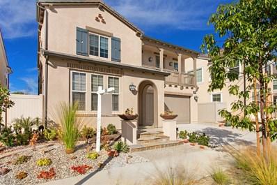 13540 Peach Tree Way, San Diego, CA 92130 - MLS#: 180068269