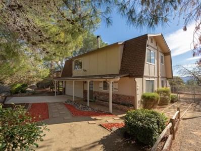 3441 E Victoria Drive, Alpine, CA 91901 - MLS#: 180068276
