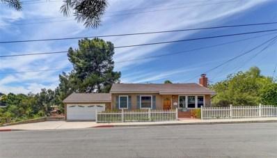 2368 Montclair Street, San Diego, CA 92104 - MLS#: 180068297