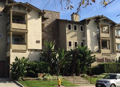 4521 55th St UNIT 3, San Diego, CA 92115 - MLS#: 180068326