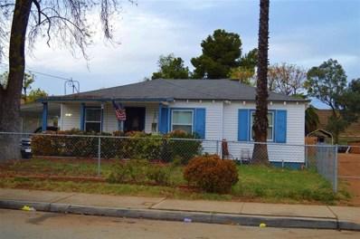 1336 Oakdale, El Cajon, CA 92021 - #: 180068377