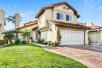 11655 Kismet Rd, San Diego, CA 92128 - MLS#: 180068420