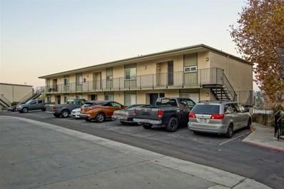 258 S Pierce St, El Cajon, CA 92020 - MLS#: 180068452