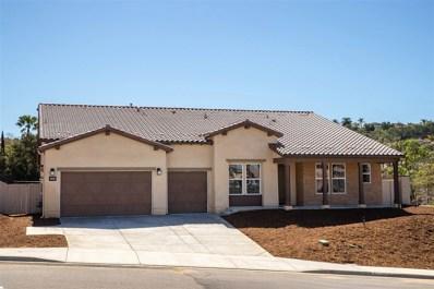 1301 Vista, Escondido, CA 92026 - MLS#: 180068515