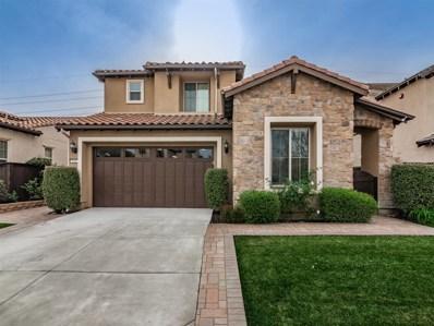 3445 Corte Panorama, Carlsbad, CA 92009 - MLS#: 180068535