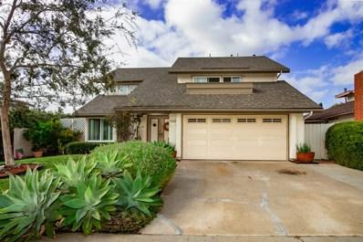 13110 Sundance Ave, San Diego, CA 92129 - MLS#: 180068606