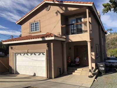 2670 Euclid Avenue, San Diego, CA 92105 - #: 180068662