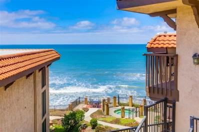 190 Del Mar Shores UNIT 84, Solana Beach, CA 92075 - MLS#: 190000031