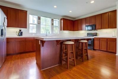 1644 Burr Oak Place, Chula Vista, CA 91915 - MLS#: 190000048