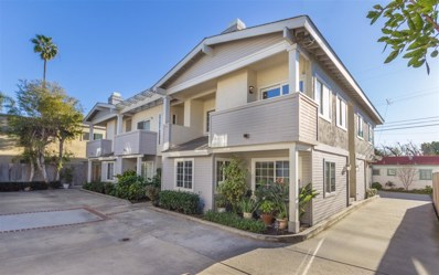 4937 Brighton Ave, San Diego, CA 92107 - MLS#: 190000107