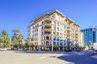 2665 5Th Ave UNIT 208, San Diego, CA 92103 - #: 190000111
