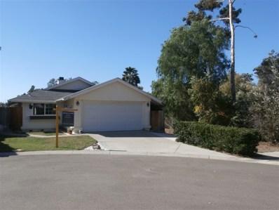 303 Whippoorwill Glen, Escondido, CA 92026 - MLS#: 190000123