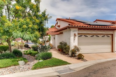 12312 Paseo Lucido UNIT A, San Diego, CA 92128 - #: 190000127