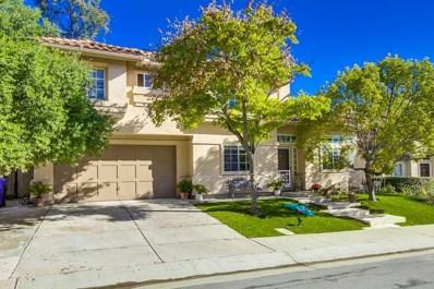 11173 Weatherwood Ter, San Diego, CA 92131 - MLS#: 190000133