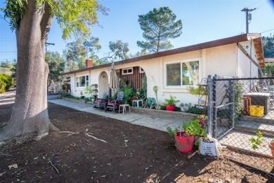15758 Brandiron Street, Ramona, CA 92065 - MLS#: 190000145