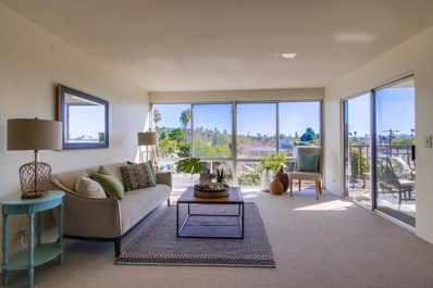 4944 Cass Street UNIT 407, San Diego, CA 92109 - MLS#: 190000182