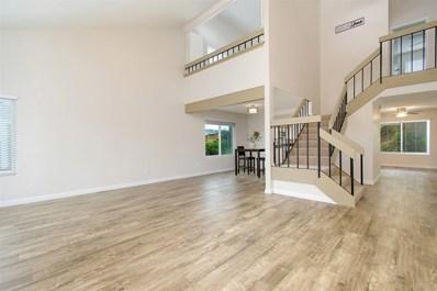 1629 Hawkridge Place, Escondido, CA 92027 - MLS#: 190000186