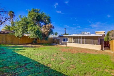 12917 Julian Avenue, Lakeside, CA 92040 - #: 190000211
