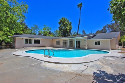 781 Mar Vista Dr, Vista, CA 92081 - MLS#: 190000243
