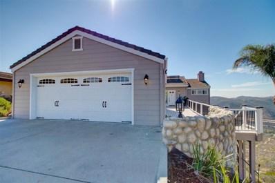 9602 Indian Creek Way, Escondido, CA 92026 - MLS#: 190000345